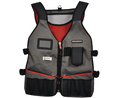 Buy Tool vest Polyester 500 x 60 x 650 mm 726 g