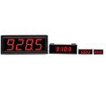 Buy Digital Display, LED, Analogue, 0/4 ... 20mA / 0...10V, 100 mm, 18...35 VDC, 4 digits