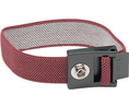 Buy ESD Wrist Strap Bordeaux