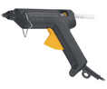 Buy Adhesive gun 11 mm 45 W 7 min 206 °C