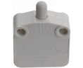 Buy Micro switch 16 A Plunger Snap-action switch 1 break contact (NC)