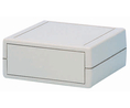 Buy Plastic Enclosure 61x55.9x25.4mm Black ABS IP00