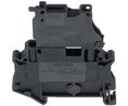 Buy Fused Terminal block Black 0.14...4 mm²