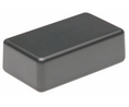Buy Miniature Plastic Enclosure 40x40x20mm Black ABS IP54