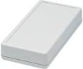 Buy Plastic Enclosure 110x220x44.85mm Grey ABS IP54