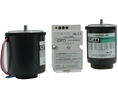Buy Alternating-current motor with tachometer 4.6 Ncm