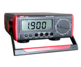 Buy Multimeter benchtop 1000 VDC 10 ADC