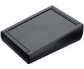 Buy Desk casing 188.5x133.5x75.8mm Black ABS IP40