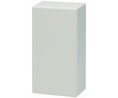 Buy Plastic Enclosure 63.5x88.9x27.9mm Ivory ABS IP00