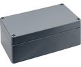 Buy Universal Enclosure 250x255x121mm Grey Polyester IP66