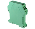 Buy Plastic Enclosure 112x22.5x99mm Green Polyamide 66