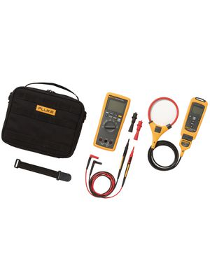 flk cnx i3000 kit kaufen multimeter kit fluke. Black Bedroom Furniture Sets. Home Design Ideas