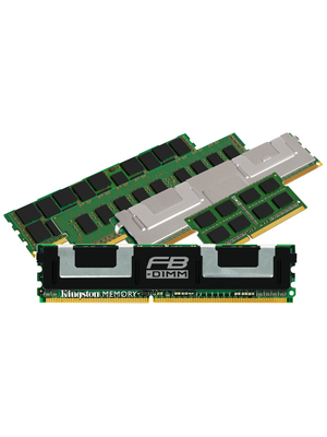 Memory DDR3 DIMM 240pin 4 GB