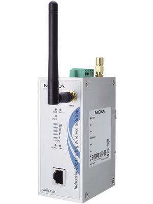 Wireless Client 0 to 60 °C