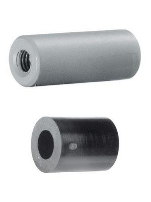 Buy Assembly parts and spacer blocks plastic | Distrelec ...