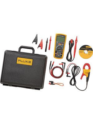 fluke 1587 i400 fc kaufen multimeter kit fluke. Black Bedroom Furniture Sets. Home Design Ideas