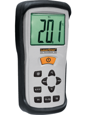 Thermometer -50...+1300 °C K 2 2x