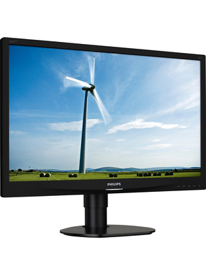 S-line TFT monitor