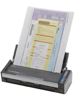 ScanSnap S1300i Deluxe