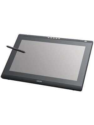 Interactive Pen Display PL-2200 only multilingual