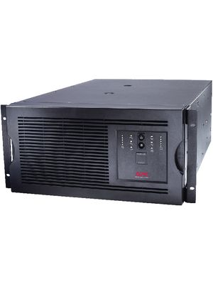 "Smart-UPS 19"""" 5000 VA 4000 W 5HE 4 kW 2-VI Line-Interactive RS232 Rack"