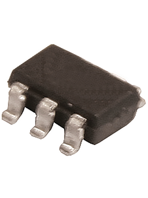 Ideale Diode IC SOT-23-6 -40...+85 °C