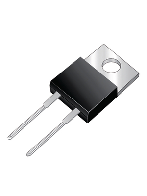 Schottkydiode 7.5 A 0.75 V 150 TO-220AC 45