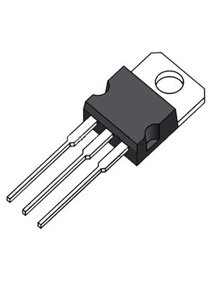 MOSFET N 30 V 50 A 9 mΩ TO-220 N, 65 W