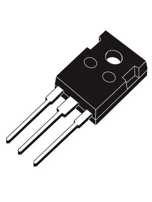 Schottkydiode  2x  20 A 0.8 V 210 TO-247AD 2x 45
