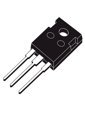 MOSFET N 60 V 172 A 3.3 mΩ TO-247 N, 230 W