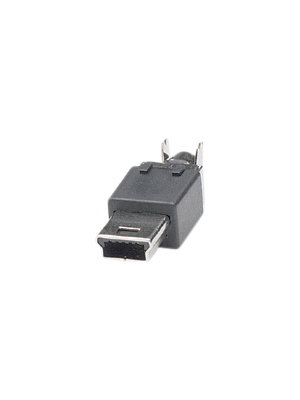 Kabelstecker Mini-USB 5 1 A 5P