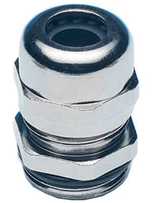 Cable gland metal PG13 6...12 mm IP 68