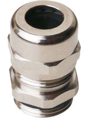 Cable gland metal M16 x 1.5 4...8 mm IP 68