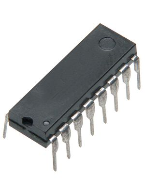 Logic-IC CMOS DIL-16 -55...+125 °C