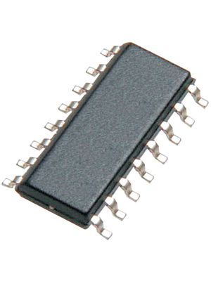 Logic-IC CMOS SO-16 -40...+85 °C