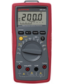 Multimeter digital TRMS AC 3999 digits 600 VAC 600 VDC 10 ADC Buy {0}