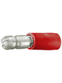 Crimp terminal PVC Red Pack of 100 pieces Buy {0}