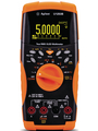 Multimeter digital TRMS AC DC 50000 digits 1000 VAC 1000 VDC 10 ADC Buy {0}