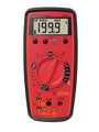 Multimeter digital RMS 2000 digits 600 VAC 600 VDC 10 ADC Buy {0}