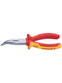 Combination Pliers Hard Wire/Medium Hard Wire 160 mm Buy {0}