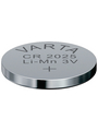 Button cell battery Lithium 3 V PU=Pack of 20 pieces Buy {0}