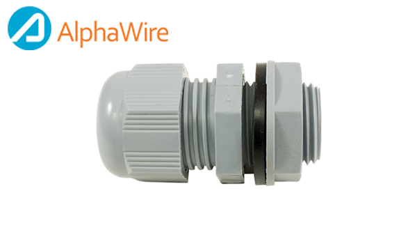 Cable Glands - Straight