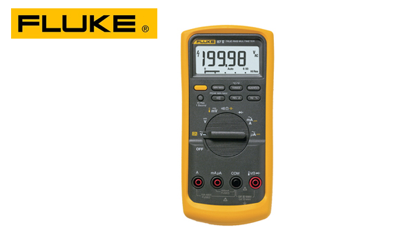 Multimeters you can trust