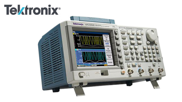 Arbitrary/Function Generator AFG3100 Series