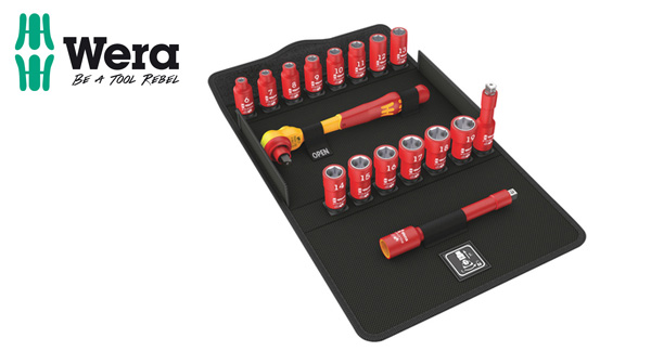 Wera Online Shop | Distrelec Germany