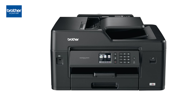 Brother - Printers | Scanners & Accessories - Distrelec Germany