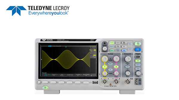 New From Teledyne LeCroy