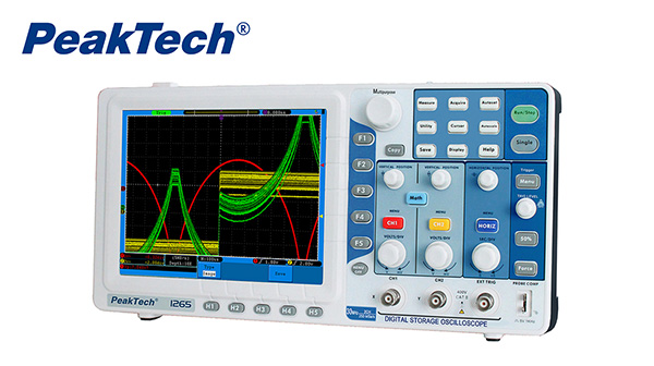 Bench Oscilloscope Series